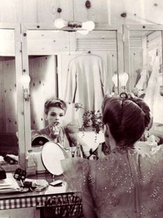 """""""Always be a first-rate version of yourself, instead of a second-rate version of somebody else."""" - Judy Garland"""