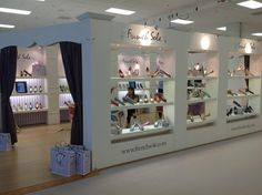 Great exhibitors are in the Gallery Hall at #Pure34