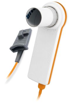MIR Minispir Computer Based Oxi Diagnostic Spirometer