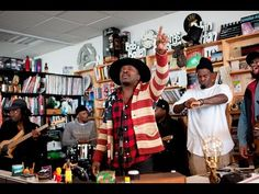 Anthony Hamilton: NPR Music Tiny Desk Concert Do Not take it personal, You r Anthony Hamilton, Dope Music, Urban Music, Jazz Music, Hopsin, Radio Personality, Him Band, Kinds Of Music, Music Videos