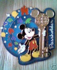 Lots & Lots of Disney pins