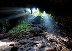Camuy Caverns, Puerto Rico