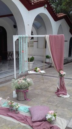 Baptism Decorations, Wedding Decorations, Baby Boy Baptism, Christening, Wedding Designs, Girl Birthday, Centerpieces, Baby Shower, Bridal