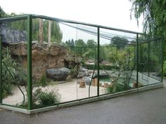 Image detail for -Sea Bird Aviary at Cologne, 07/09/10 » Cologne Zoo Gallery