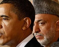 US bypassing Karzai on controversial security deal