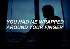 Wrapped Around Your Finger: 5 Seconds of Summer