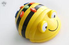 Robótica Educativa con Bee Bot + Cartas de Secuencia para imprimir