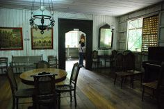 Burgos Museum, Vigan, Ilocos Sur. Filipino Interior Design, Ilocos, Vigan, Dream Rooms, My Room, Places Ive Been, Floor Plans, Museum, Houses