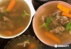 Kocsonya | NOSALTY Thai Red Curry, Soup, Ethnic Recipes, Soups