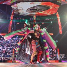 The must-see images of Raw, June 28, 2021: photos | WWE Drew Mcintyre, Eva Marie, Battle Royal, Aj Styles, Wwe Photos, See Images, Professional Wrestling, The Incredibles, United Kingdom
