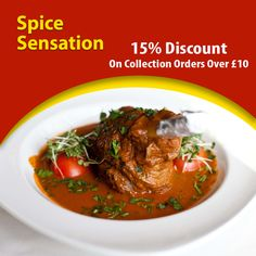 Spice Sensation, top-ranked Indian Takeaway in Longford, offers delicious Indian food for you to enjoy. Our first-class service creates the unrivalled ambience for the perfect Indian cuisine experience, ensuring that all have the opportunity to enjoy the perfect cuisine. See the full menu and offers of this Indian Takeaway in Longford and select the best deal for you. Place your order now in just a few clicks. You can pay via cash or card. Food Online, Coventry, Food Items, Indian Food Recipes, Opportunity, Spices, Menu, Delivery