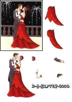 Firework Romance