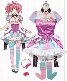 Macross Delta Macross   Macross Delta Macross  http://www.shareasale.com/m-pr.cfm?merchantID=38080&userID=1079412&productID=694200394  #cosplay