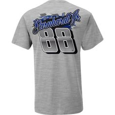 Nascar Men's Dale Earnhardt Jr. #88 In Motion Tee