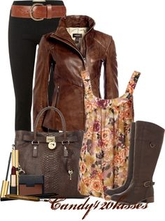 """""""autumn"""" by candy420kisses on Polyvore"""
