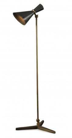 mariano floor lamp