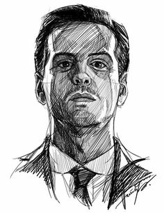 Andrew Scott | Moriarty