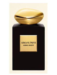 Armani Privé Ambre Orient Giorgio Armani for women and men