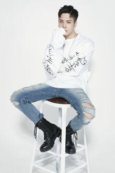 ♈ Jackson Wang fanpage