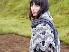 Esjan4 by westknits, via Flickr