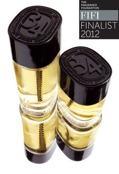 34 boulevard saint germain EDT $135   Developed around a chypre backbone, the base notes of wood and balms add comfort and create addiction. It is a rich and voluptuous fragrance which is suitable for men and women.