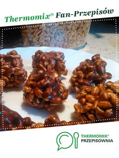 Almond, Stuffed Mushrooms, Beans, Vegetables, Cooking, Food, Kitchen, Thermomix, Biscuits