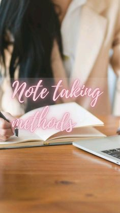 Note Taking Strategies, Note Taking Tips, Study Skills, Study Tips, Back To College, Back To School, High School Organization, Study Break, Exams Tips
