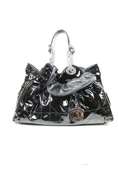 Regular Price:$2,800.00. Yum Price:$1,995.00 for Christian Dior Handbags Black Patent Leather. Buy now!   http://yumprice.com/christian-dior-handbags-black-patent-leather-729.html  #YumPrice