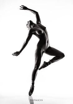 Elle Black 2 by ~Britalicus on deviantART