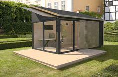 Eco Pod Concepts | Transportable Modular Buildings | M-Pod