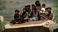 Education/Life before & after the Taliban PBS Documentary