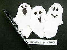 Die 21 Besten Bilder Von Mias Gespenster Party Halloween