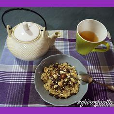 Porridge B & B, Picsart, Cereal, Breakfast, Food, Morning Coffee, Meals, Corn Flakes, Morning Breakfast