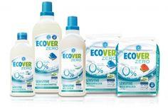 Wäsche - Ecover