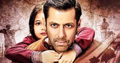 BAJRANGI BHAIJAAN: PEOPLE HAVE COME OUT OF THE MOVIE HALLS WITH TEARS IN THEIR EYES - AsktoHow