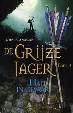 De grijze jager boek 9