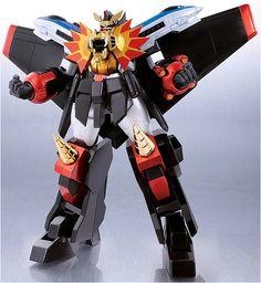 勇者王我王凱牙 勇者王ガオガイガー The King of Braves GaoGaiGar スーパーロボット超合金 Super Robot Chogokin 超級機器人超合金