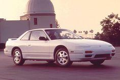 nissan 240sx coupe