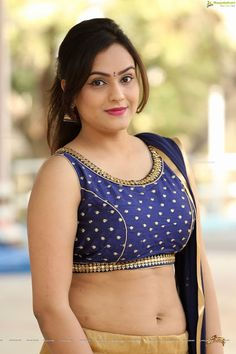 Hot Navel Pics in Lehenga Choli of Telugu Heroine Priyansha Dubey Indian Actress Hot Pics, South Indian Actress, Indian Actresses, Choli Dress, Lehenga Choli, Sexy Asian Girls, Indian Girls, Indian Tops