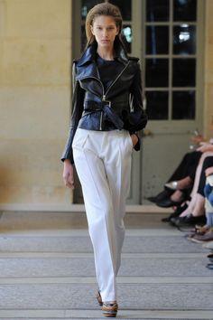 Bouchra Jarrar haute couture autumn '14/'15 gallery - Vogue Australia