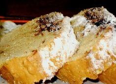 Sweet Bread, Fruit Cakes, Food, Sweets, Banana, Essen, Meals, Yemek, Eten