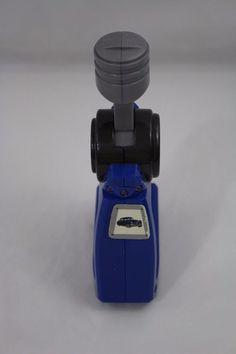 Geotrax Disney Pixar Cars Doc Hudson Remote Control Only #FisherPrice