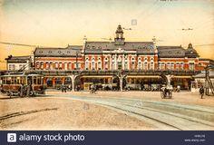 japan-yokohama-vintage-postcard-hand-coloured-second-yokohama-railway-HHKJ18.jpg (1300×884)