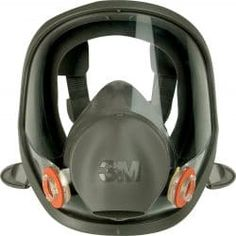 The Full Face Reusable Respirator 6000 Series is simple to use and comfortable to wear. Combine the respirator with a broad range of twin, lightweight filters or cartridges to provide respiratory protection against particulates and