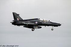 BAe Hawk T2 | ZK032 | RAF