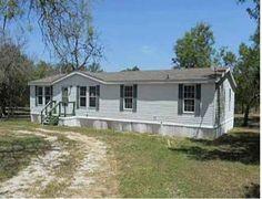 Near 1604 & Potranco  San Antonio, TX 78253  3 Bedroom 2 Bath 2002  1568 SQFT .61 Acres