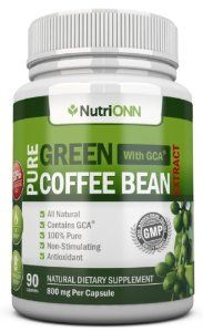 Green Coffee Beans are coffee beans that have not yet been roasted. Therefore, green coffee beans have a high level of chlorogenic acid compared to regular, roasted coffee beans.