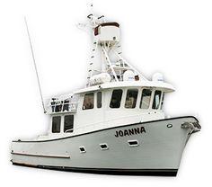 San Diego 6-pack Fishing Charters | Joanna