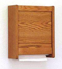 Psisc Satin C Fold Pull Commercial Paper Towel Dispenser