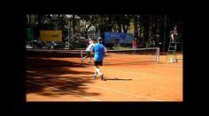 X Jubileuszowy Morski Turniej Tenisowy Gwiazd (HD) - www.wzp24.pl - Świn...